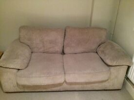 Two Seater Sofa bed FOR SALE!