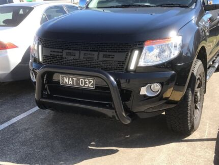 PREMIUM 4x4 NUDGE BARS $329 was $599 FREE FITING !!