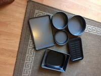 Stellar baking trays/roasting tins