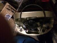 Vw beetle 1200 engine