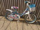 Bike for girls 16 inch