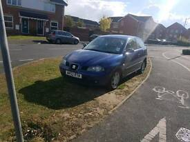 Seat ibiza 1.9tdi not golf 1.9tdi polo 1.9tdi