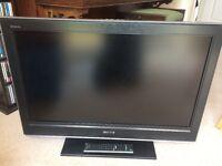 Sony Bravia 32inch TV.