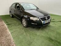 Volkswagen Passat 2.0l diesel 6 speed with full service history and long mot
