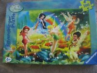 Ravensburger Disney Fairies Jigsaw Puzzle (100 piece)