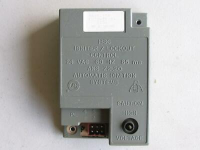 Carrier Control Circuit Board 1007-100 Igniter Lockout Lh33wz512a