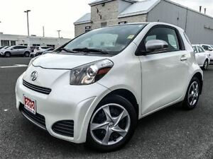 2012 Scion iQ $77 BI-WEEKLY+DEALER SERVICED!