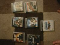 ps3 games game bundle or sold seperate