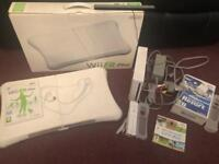 Nintendo Wii, wii fit plus board, sports resorts and sport