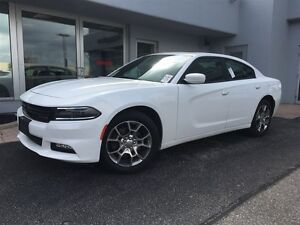 2016 Dodge Charger SXT ALL WHEEL DRIVE