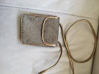 DKNY side bag