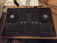 TRAKTOR S4 Controller and Traktor 2 Software - unboxed, £150ono **Please read the description**