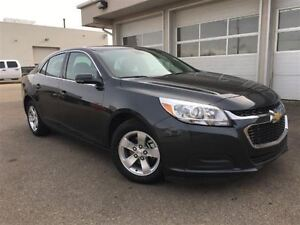 2015 Chevrolet Malibu 1 LT ( Eco Mode, Bluetooth, Colored Touch