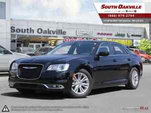 2016 Chrysler 300 Touring | DUAL SUNROOF | HEATED LEATHER | NAVI