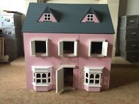 Dolls House for sale in immaculate condition.