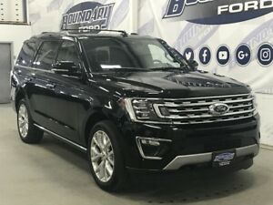 2018 Ford Expedition Limited 302A 3.5L