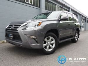 2014 Lexus GX 460 Like New! Local! Easy Approvals!