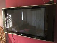 """LG 42"""" TV 42PX5D"""