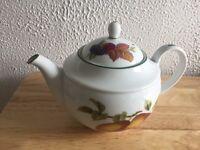 Royal Doulton Evesham Vale Teapot