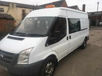 Ford transit day van / mess van / welfare /camper conversion