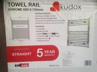 Towel rail Kudox