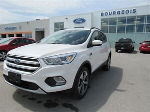 2017 Ford Escape *FORD EMPLOYEE PRICING! *SE