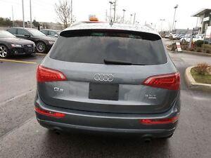 2012 Audi Q5 2.0T Prem Tip qtro Oakville / Halton Region Toronto (GTA) image 4