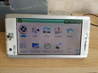 Archos AV700 Portable Media Player