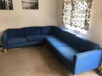 Ikea karlstad sofa free