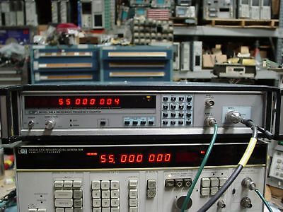 Eip 545a 18 Ghz Frequency Counter