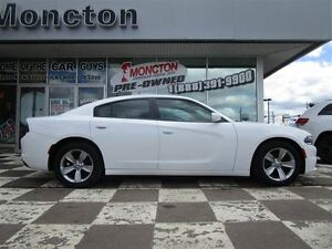 2015 Dodge Charger SXT V6 Touch screen