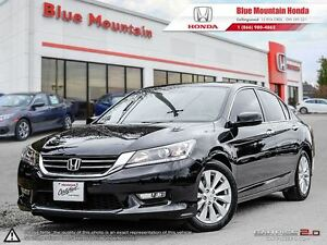 2014 Honda Accord EX-L Sedan @ Honda Dealer