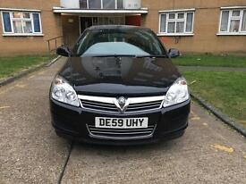 Vauxhall Astra 1.6l Black QUICK SELL