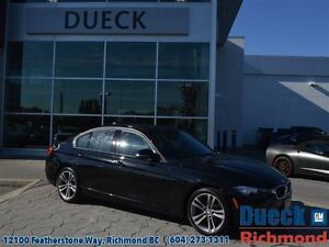 2016 BMW 3 Series 320i Xdrive  Local - Accident Free