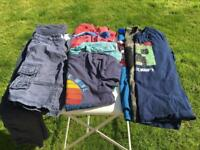 Boys clothes bundle 8-9yrs