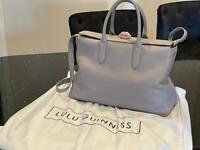 Lulu Guinness Marilyn Bag.