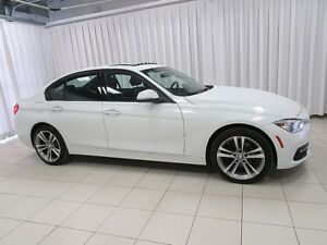 2018 BMW 3 Series NOW THAT'S A DEAL!! 330i x-DRIVE AWD LUXURY SE