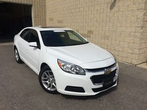 2016 Chevrolet Malibu SUNROOF**BCK UP CAM**RMT START