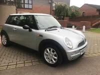 Mini One 94,000 Miles Excellent Condition Spares or Repairs