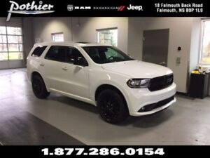2016 Dodge Durango SXT|  LEATHER | SUNROOF | HEATED SEATS |