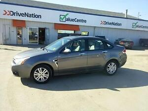 2009 Ford Focus SEL WOW!! ONLY 86,025 KM!