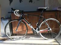 Lapierre Sensium 500 Di2 Road bike
