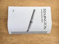 Remington Curl Revolution