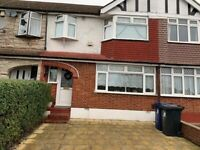 Newly refurbished Semi detach House with 3 bedrooms