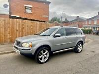 2010 Volvo XC90 Automatic 7 Seater jeep