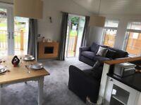 Beautiful lodge for sale Lake District