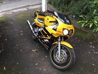 Honda CBR 400RR nc20