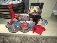 Marvel Avengers age of Ultron Ironman Set