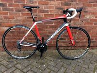 "ORBEA AVANT M50 Carbon Road Bike - Men's 57"""