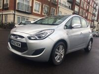 Hyundai IX20, AUTOMATIC, PETROL, LOW MILEAGE